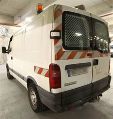 fourgon renault master ii t28 25d court 2000