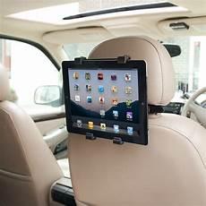 kfz tablet halterung universal headrest seat car holder mount for 1 2 3 4