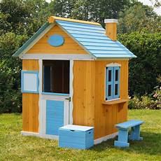 kinderspielhaus gartenhaus spielhaus f 252 r kinder aus holz