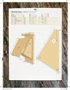chickadee house plans chickadee birdhouse woodworking project woodsmith plans