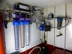 filtre eau potable maison systeme filtration eau maison ventana