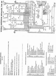 schaltplan mercedes w115