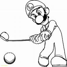 mini golf coloring pages at getcolorings free