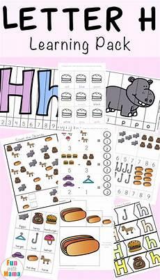 worksheets letter h kindergarten 24342 letter h worksheets activities with