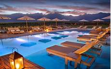 the vines resort spa hotel review mendoza argentina travel