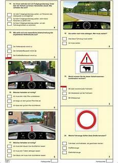 fahrradprüfung 4 klasse fragebogen fahrschule fragebogen downloaden