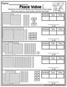 2nd grade math worksheet base ten 2nd grade math printables worksheets numbers and