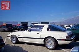 EVENTS SevenStock 17  Japanese Nostalgic Car