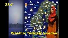 Swedish Vs Iraqi Weather Forecast