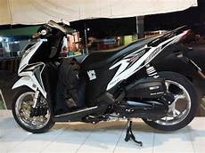 Modifikasi Vario 125 2017 by Modifikasi Vario 125 Modifikasi Motor Kawasaki Honda Yamaha