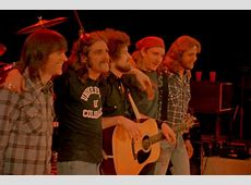 ages of the eagles band members