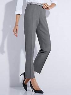 de bain 105819 brax feel le pantalon f 233 minine fit gris
