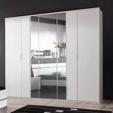 Schlafzimmerschrank Mit Schiebetüren - 225cm kleiderschrank wei 223 strasskristall