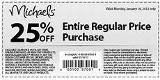 s day printable coupons 20520 michael s 25 coupon march 16 only free printable coupons for 2020