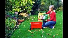 Rasenpflege Im Herbst - rasenpflege im herbst