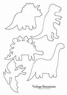 dinosaur stencils printable crafts free