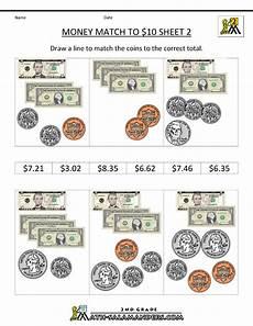 money math worksheets free printable 2733 printable money worksheets to 10