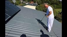 Eternit Dach Sanieren - dachbeschichtung thermoshield