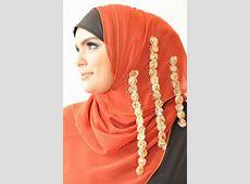 Muslim Women Fashions: Hijab Designs