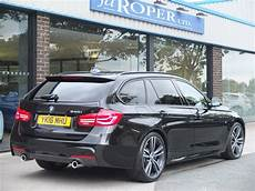 second bmw 3 series 340i m sport plus pack touring