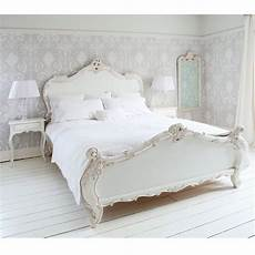 französisches schlafzimmer new provencal sassy white bed for the home