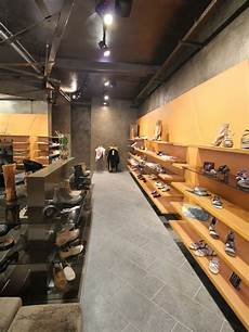 187 Stratmann Shoes Store By Kitzig Interior Design