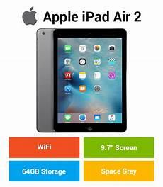 apple air 2 wifi 64gb space gray green it