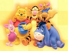 Disney Malvorlagen Winnie Pooh 9 Walt Disney Winnie The Pooh Characters Wallpaper