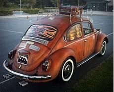 rust finish car modern masters cafe blog