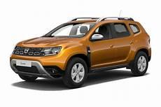 Dacia Duster Offres Du Mois