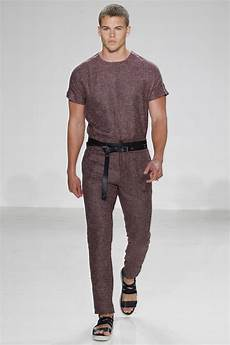 cadet spring 2017 menswear collection vogue