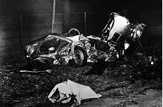 Dean Unfall - zum 60 todestag r 252 ckblick auf deans letzte fahrt