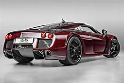 Relaunched Noble M600 Supercar To Star At London Motor