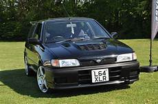 Nissan Pulsar Gti R Imports Uk