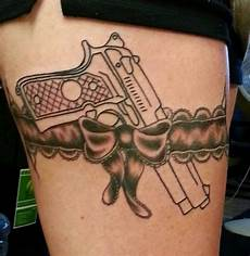 tincanbandit s gunsmithing gun tattoos