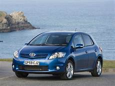 Toyota Auris 5 Doors 2010 2011 2012 Autoevolution