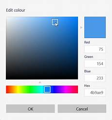 7 best color picker for windows techwiser