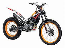 trial motorrad gebraucht 2015 honda cota 4rt260 trials bikes announced motorcycle