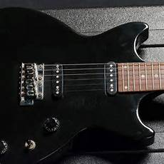 ii guitars 1996 gibson all american melody maker ii guitar used vintage free shipping g62 ebay