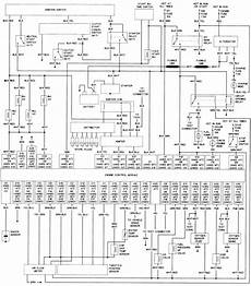 91 toyota truck wiring diagram answered 1991 toyota questions issues page 9 fixya