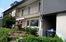 Fassadenbau Einfamilienhaus In Bergisch Gladbach