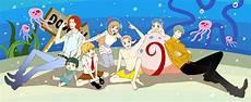 Gambar Spongebob Anime