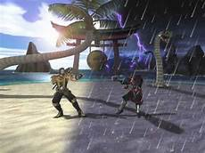 Malvorlagen Yin Yang Enak Mortal Kombat Deception Mku Ying Yang Island