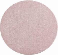 Runder Teppich Rosa - teppich rund rosa mit teppich deko soft teppich rosa rund