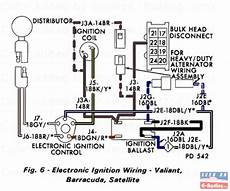 Colored Wiring Diagrams 70 Cuda Challenger In Electrical