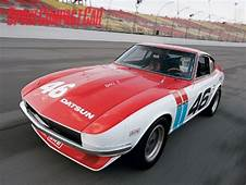 146 Best Images About Datsun Racing On Pinterest  Cars