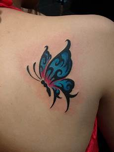butterfly tattoo chronic ink