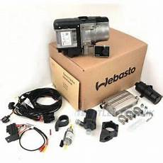 webasto thermo top evo 12v diesel cer heating kit 4117881a