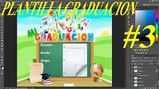 plantillas de graduacion gratis plantilla psd plantilla psd graduaci 243 n