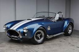 Sponsorship – AC Cobra 1965 VR Cars Museum
